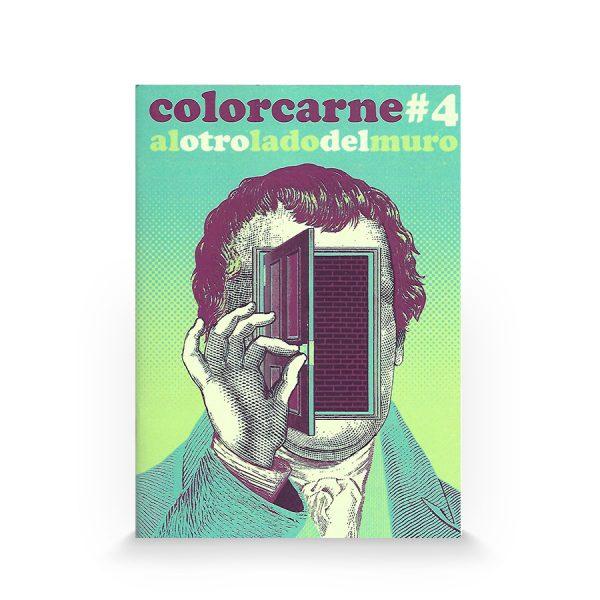 Colorcarne #4 (Autoedición)
