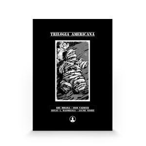 Trilogía americana (Ediciones Kudelka)