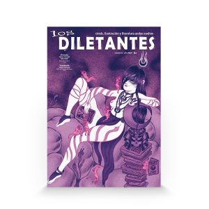 Los diletantes #5