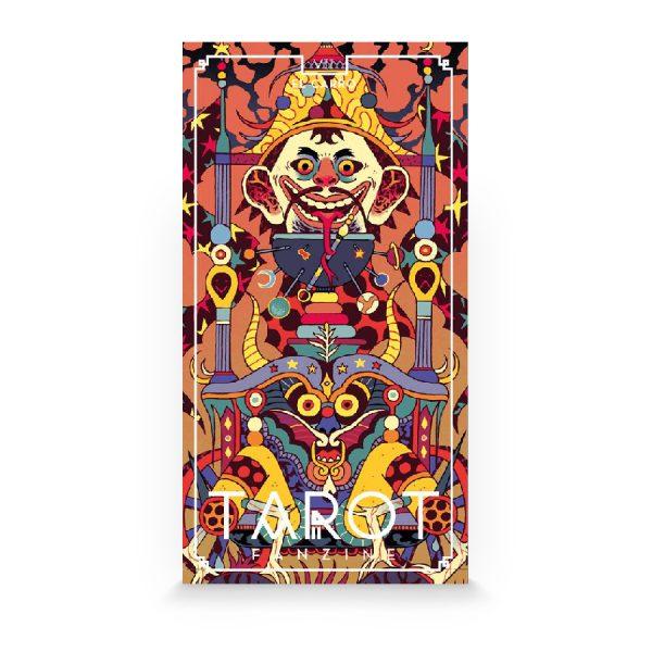 El carro (Tarot fanzine #7)