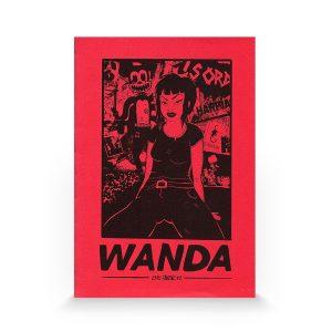Wanda (Ekis fanzine #1)
