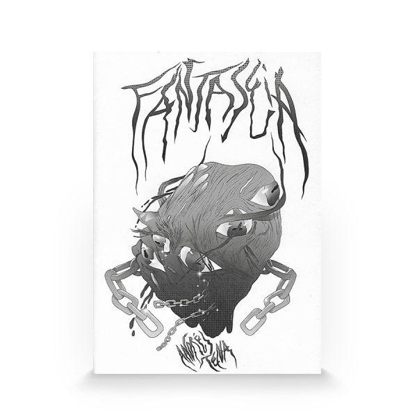Fantaseia - Andrés Tena