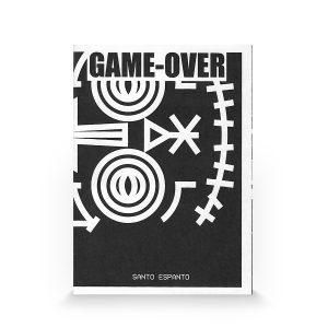 Game Over - Santo Espanto