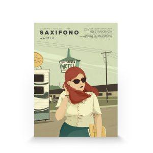 Saxifono #3