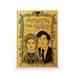 Primavera para Madrid de Magius