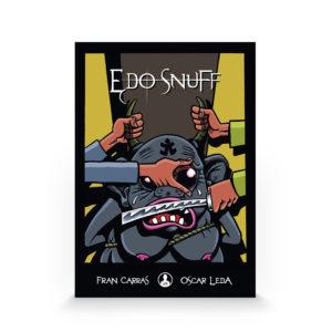 Edo Snuff