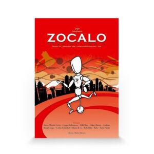 Zocalo #17 - Noviembre 2010