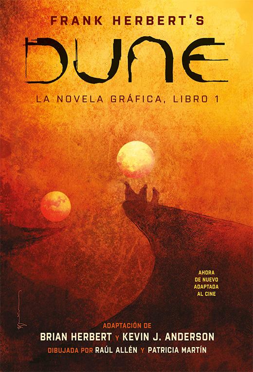 Dune. La novela gráfica. Libro 1