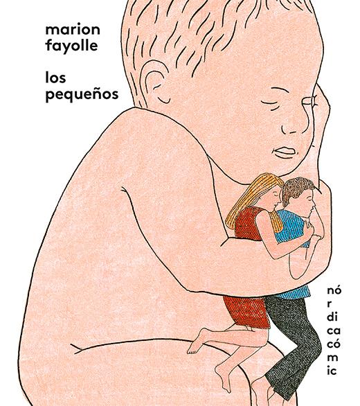 Los pequeño de Marion Fayolle