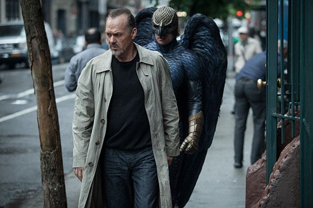 Birdman (fotograma de la película)