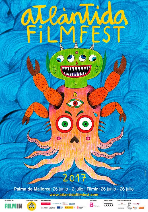 Atlántida Film Fest 2017