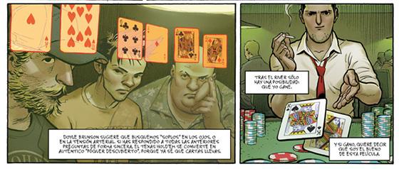 detalle de Ken Games 2