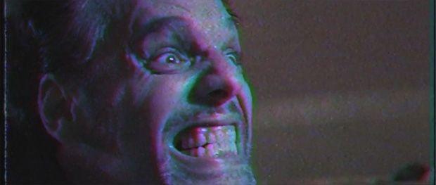 Tony Corvillo es Toro en Blood Room