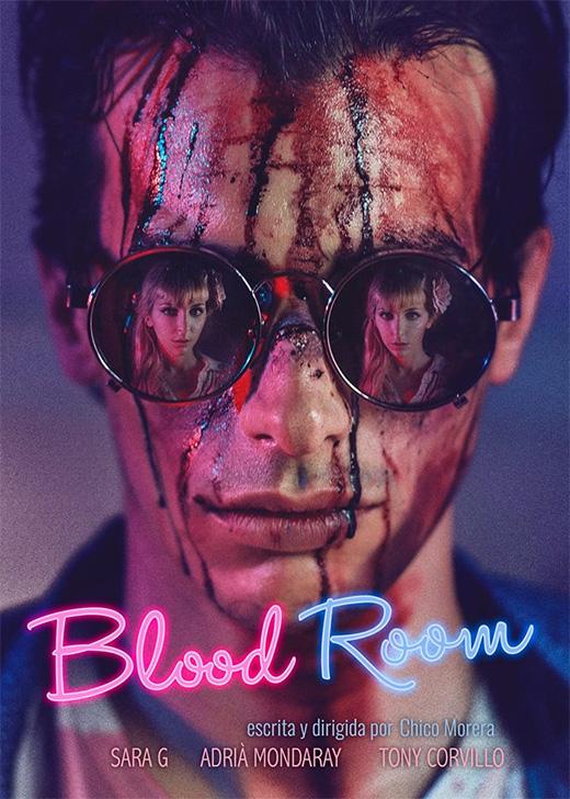 Blood Room