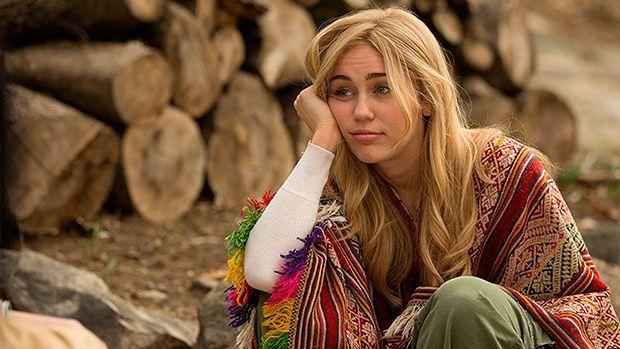 Miley Cyrus bajo las ordenes de Woody Allen