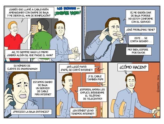 Internet en Crústule