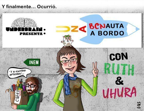 ilustración de Sergio Bareas