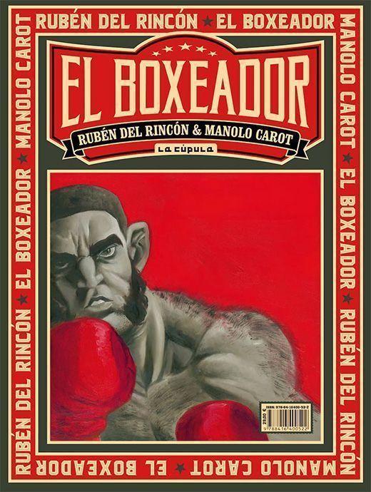 portada de Rubén del Rincón