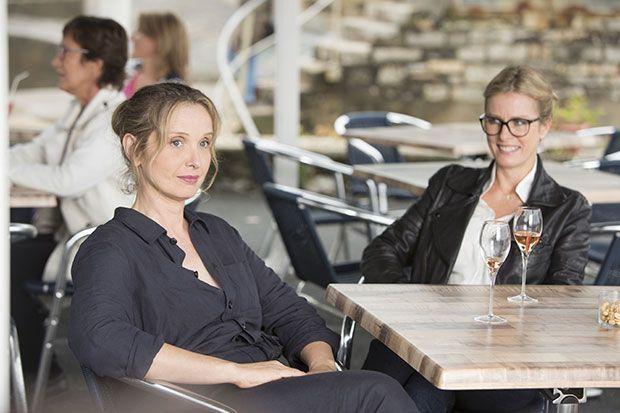 Julie Delpy en Lolo