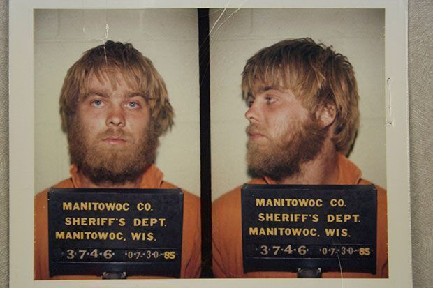 Steven Avery protagonista del documental