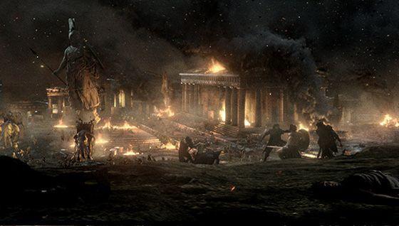 Fotograma de 300: El origen de un imperio
