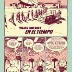 Viajes low cost en el tiempo - 1