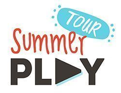 logo de Summer Play Tour