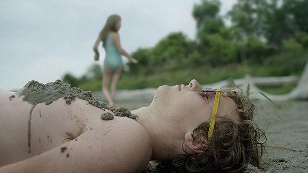 Fotograma de Take me to the river