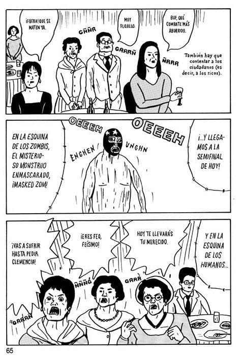 Tokyo Zombie página 65