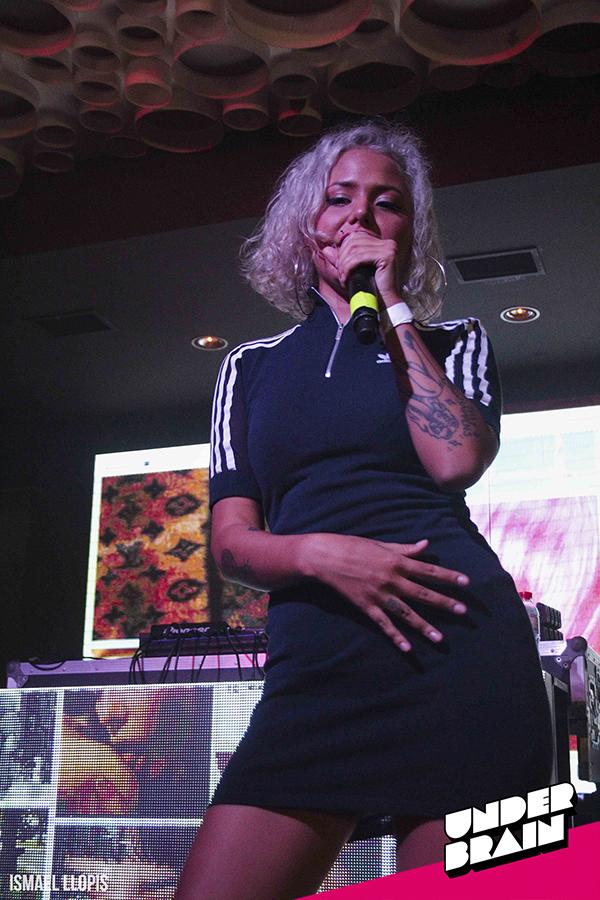 Ms Nina #vice10