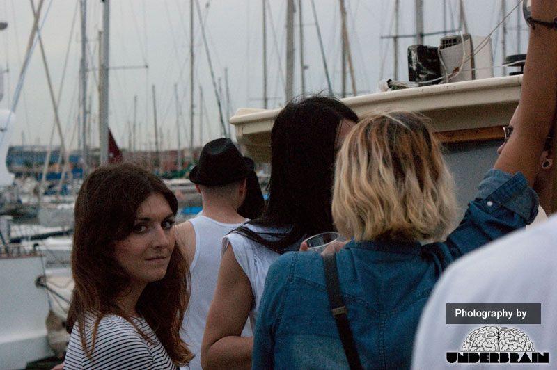 Fotografía de post-Mapache 11s PARTY