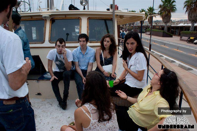 Fotografía 2 de post-Mapache 11s PARTY