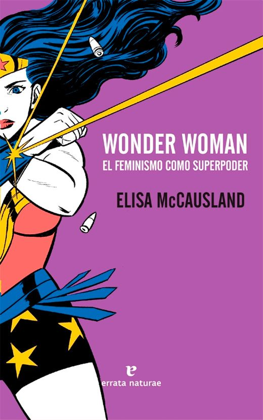 Wonder woman: El feminismo como superpoder